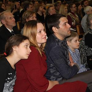 Концерт Светланы Маловой