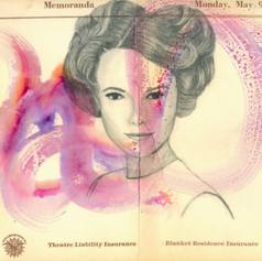 Memoranda Monday, May 9