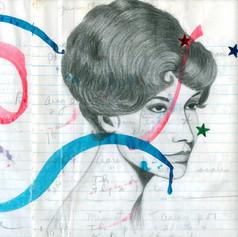 Mrs. Nichols' Composition Notebook