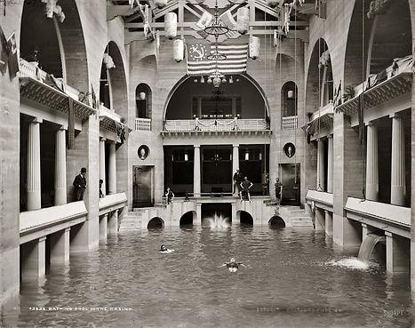 World's Largest Indoor Swimming Pool.JPG