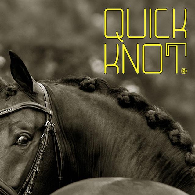Afbeeldingsresultaat voor quick knots