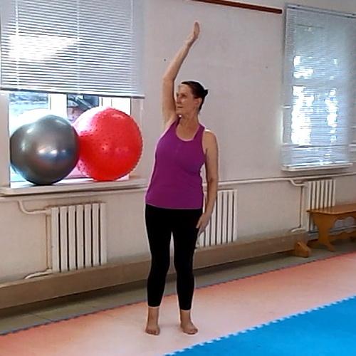 Лекция - Почему болит спина