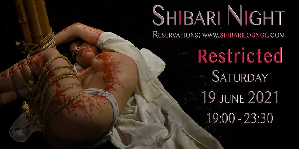 Shibari Night - Restricted