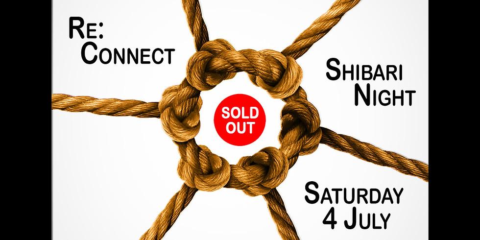 Shibari Night - Re:Connect