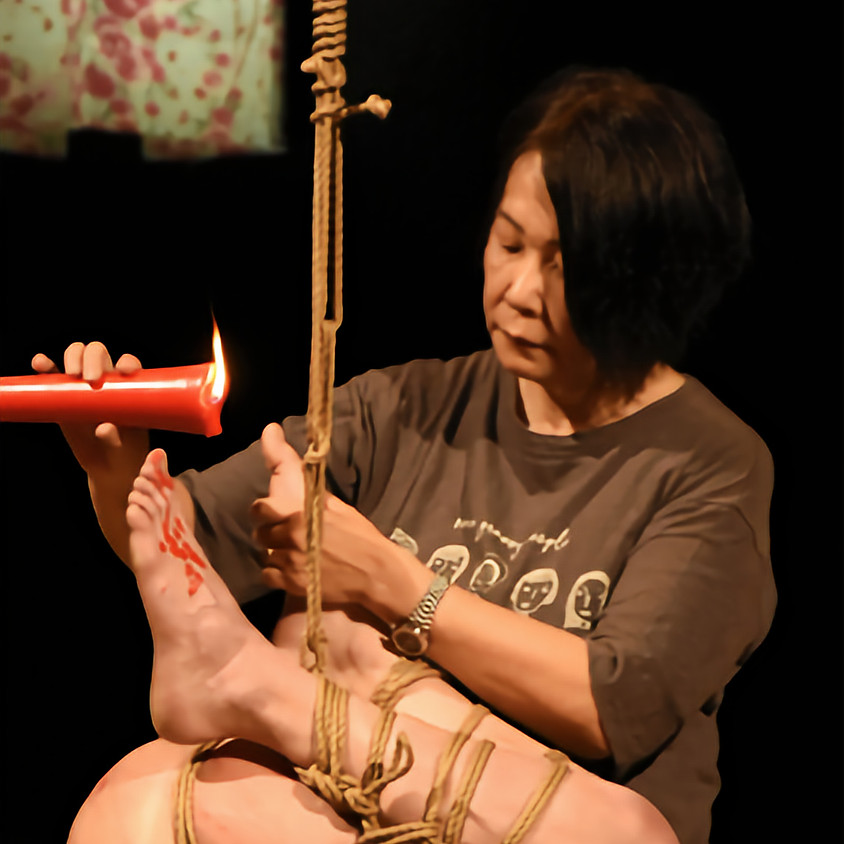 Onawa Asobi - Saturday Performances Only - SOLD OUT !