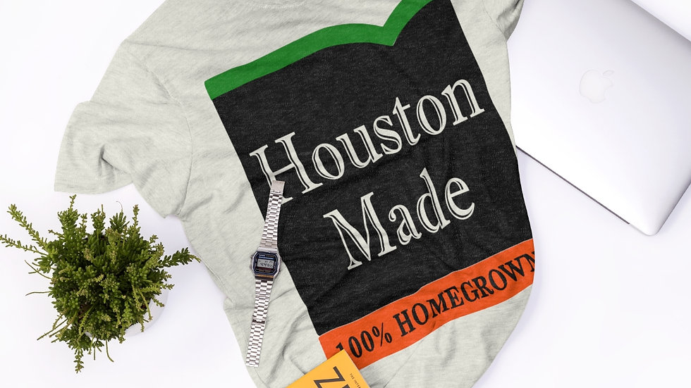Houston Made Bundle Digital Downloads