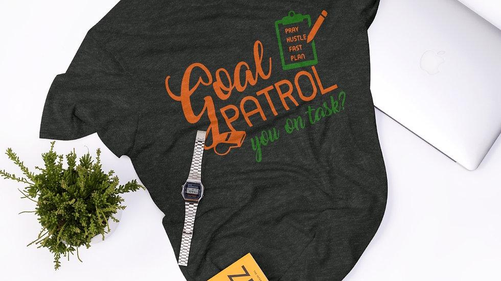 Goal Patrol Digital Files