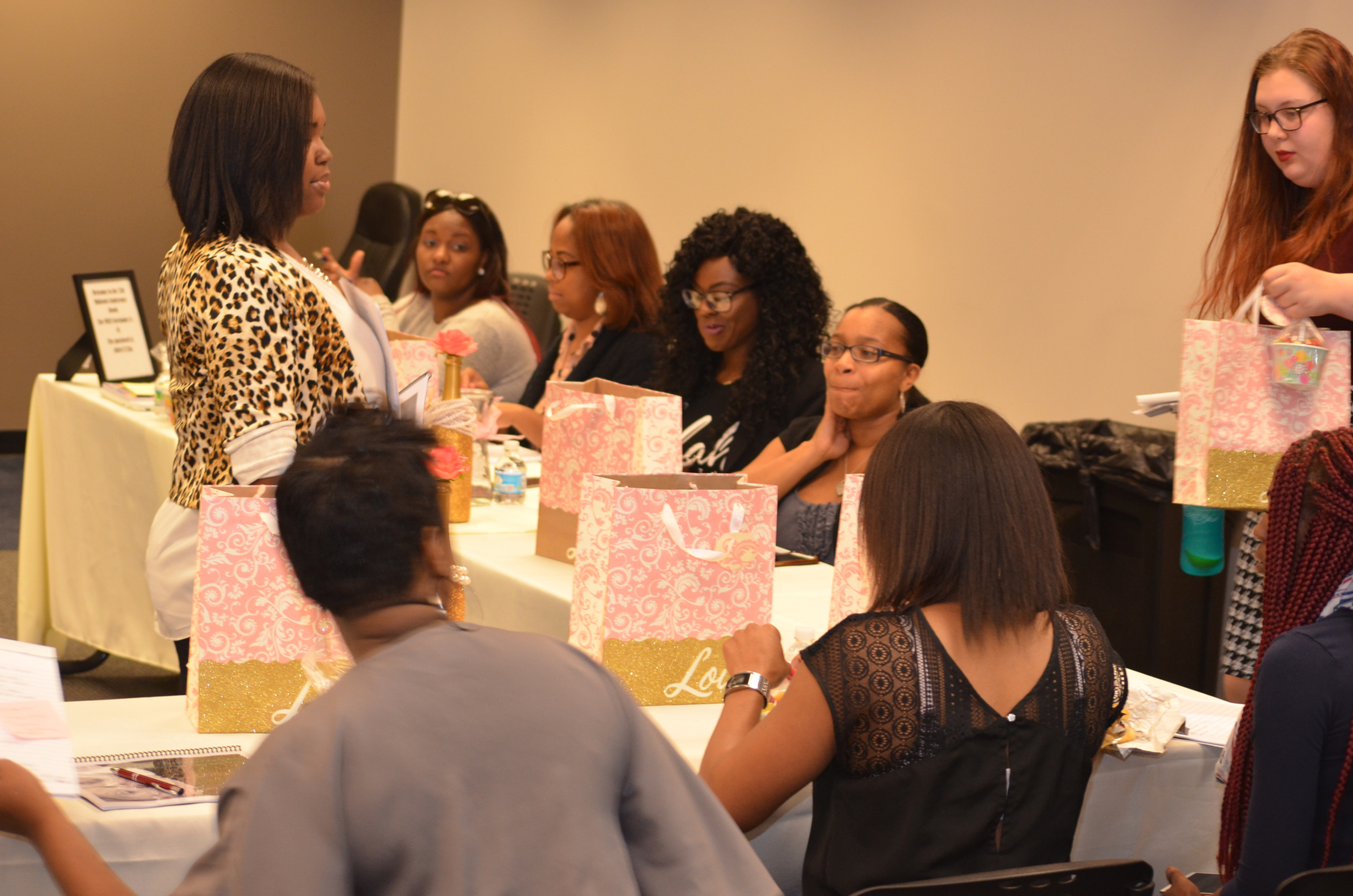 One-on-One Event Planner Course