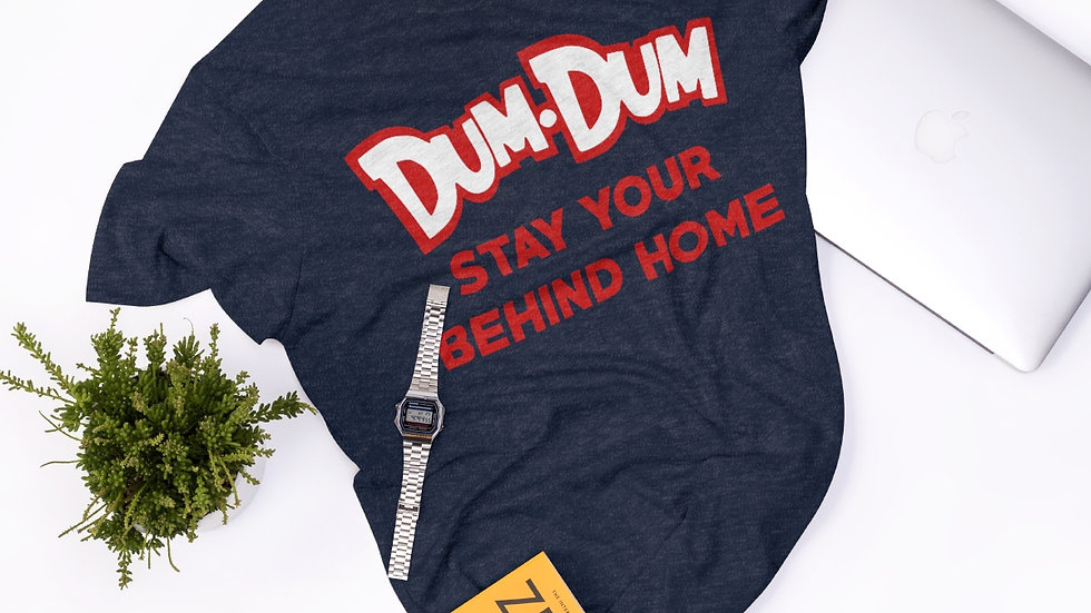 DumDum stay home digital files