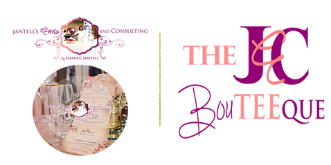 Jantell's Events and the JEC BouTEEque