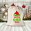 Thumbnail: Customized Santa Sacks