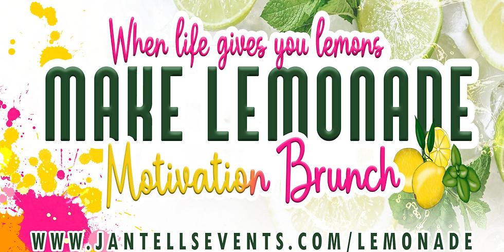 Lemonade Brunch