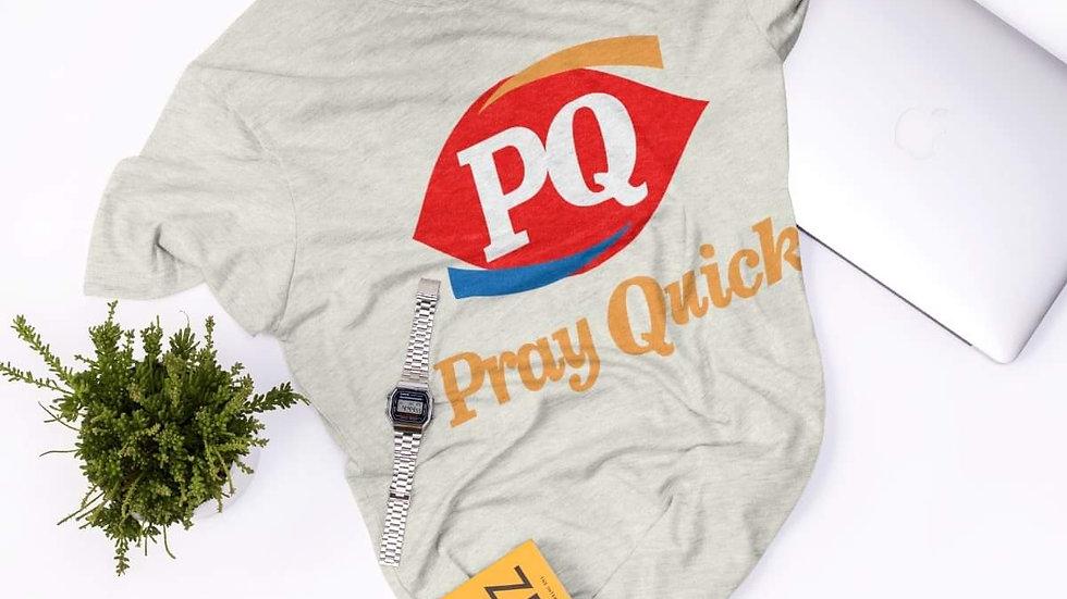PQ - PrayQuick (DairyQueen) Files