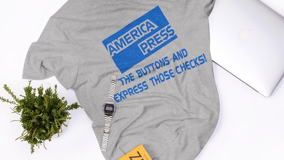 America Express Them Checks Digital File