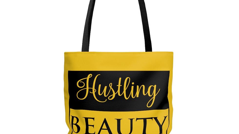 Hustling Beauty Digital Files