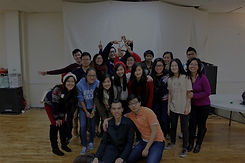 Students Ministry NYC Church