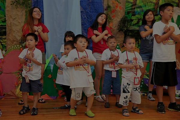 NYC Church Children's Ministry