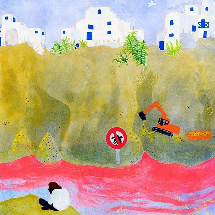 Illustration journal Kairos