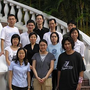 Lab Life 2004