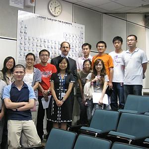 Lab Life 2010