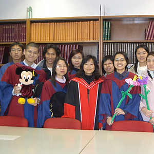 Lab Life 2007