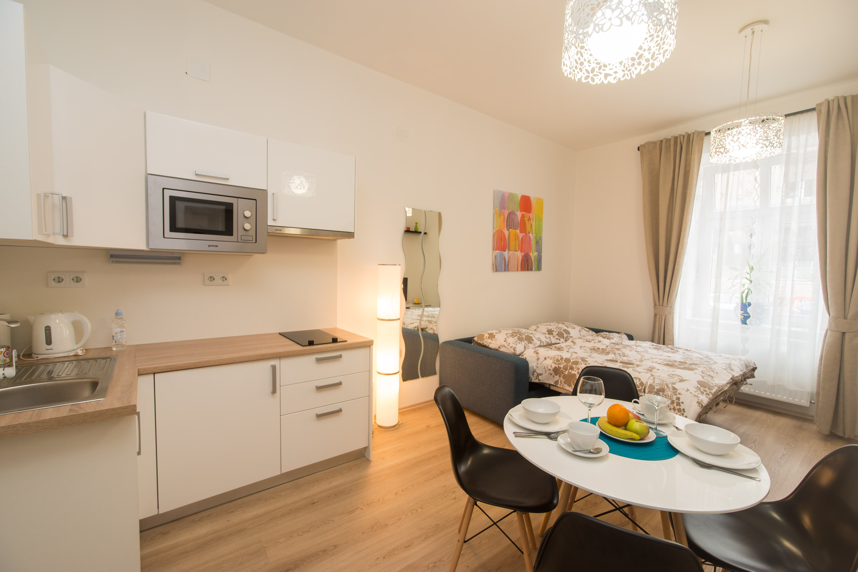 Apartment Zagreb Central