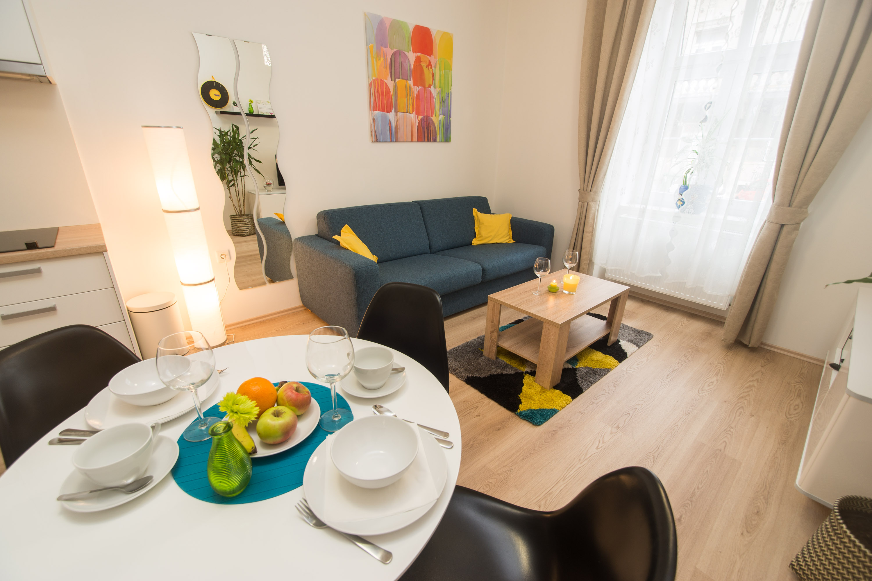 Apartment Zagreb Central