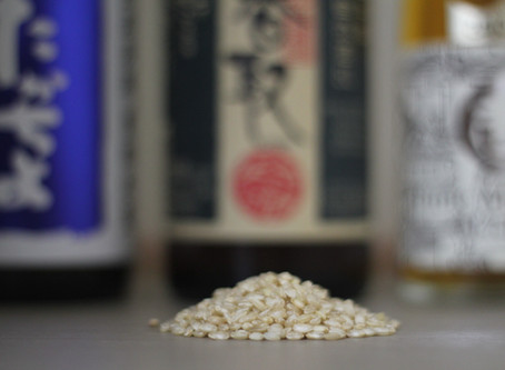 A New Hope: Rejecting terroir and the wider gentrification of sake.
