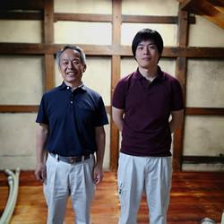 Team Okutou Shuzo