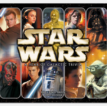 Star Wars: Galactic Trivia