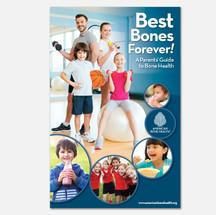 Best Bones Forever! Brochure