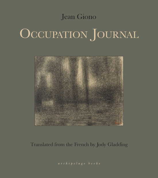 Occupation Journal