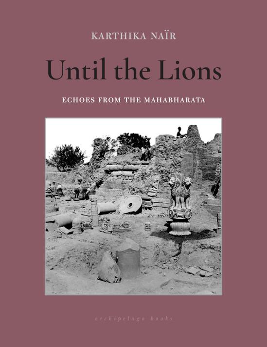 Until the Lions