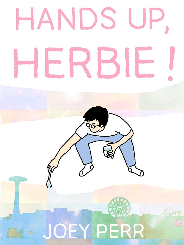 Hands Up, Herbie!