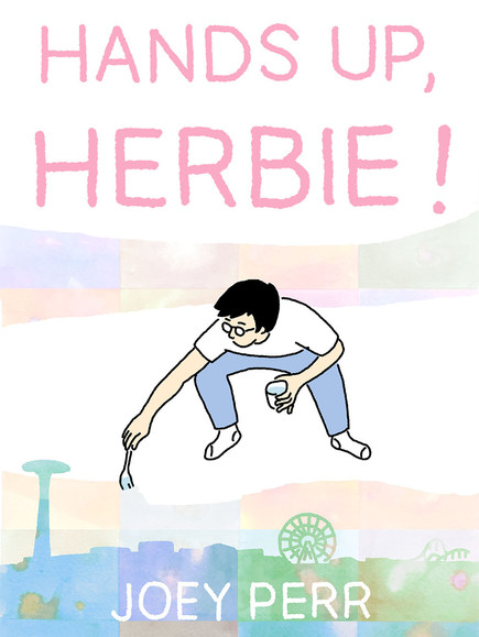 Hands Up, Herbie!