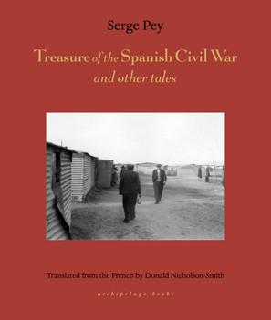 Treasure of the Spanish Civil War