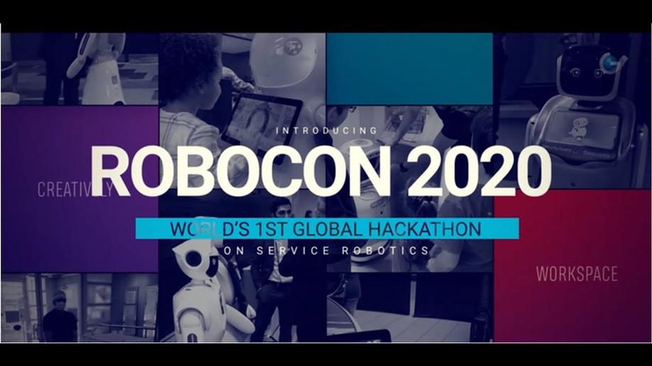 ROBOCON 2020