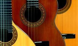 Cuerdas Colombianas