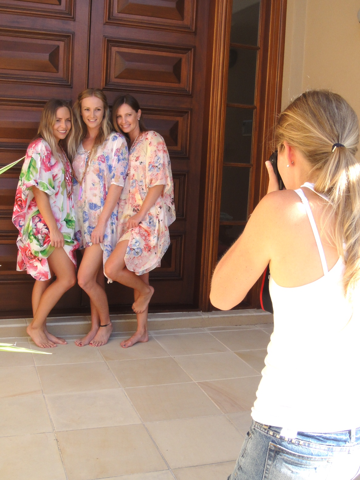 Kaftan Photo Shoot