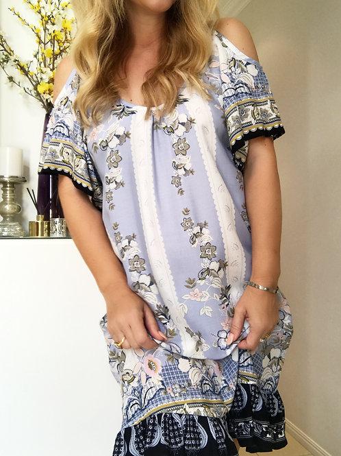 Bonnie Tunic Dress