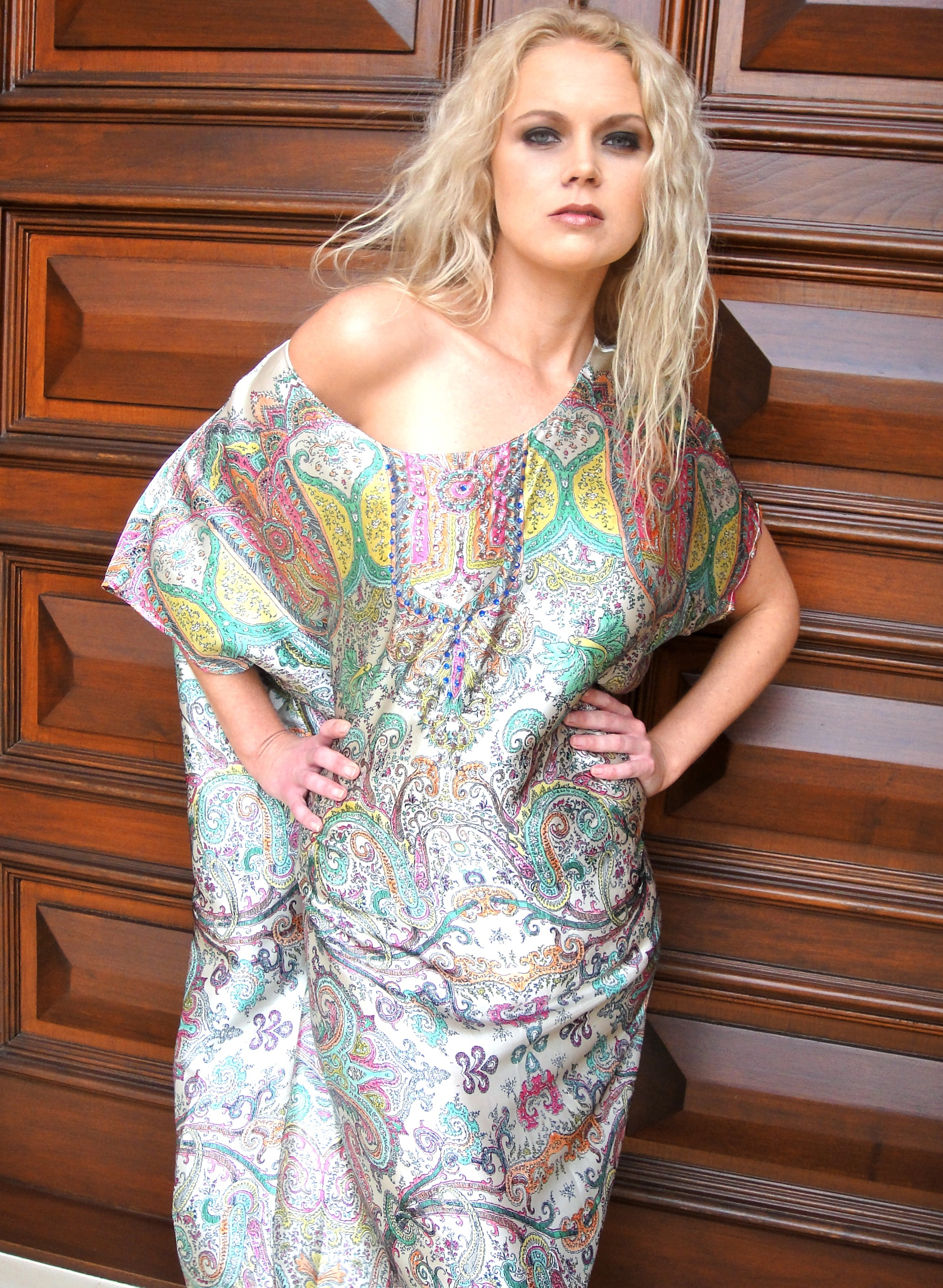 Top selling Kaftan