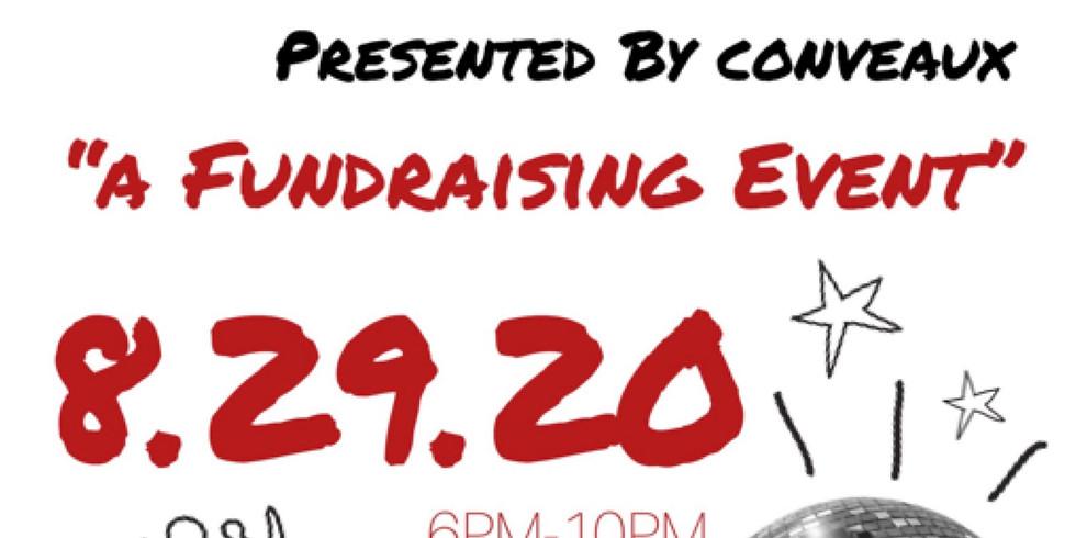 Prom Intermission Fundraiser