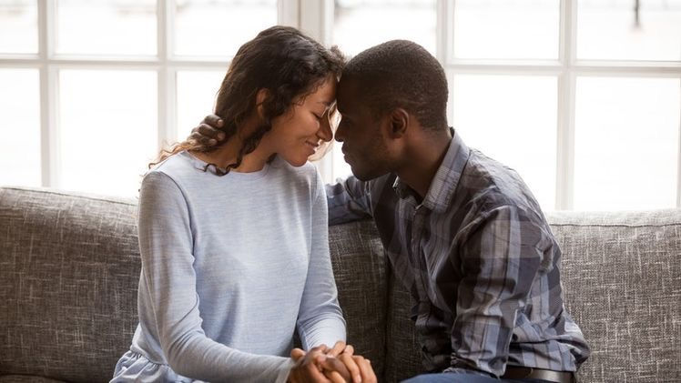 Couples Coaching- 6 sessions