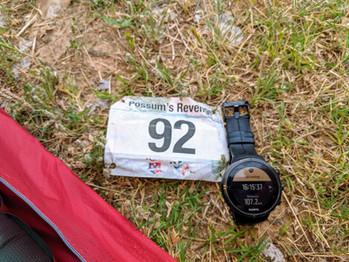 First 100k race in TX