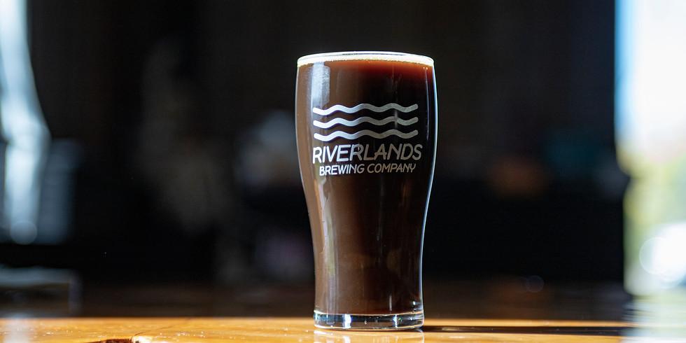 Cambridge Lakes Community › Riverlands Brewing Co.