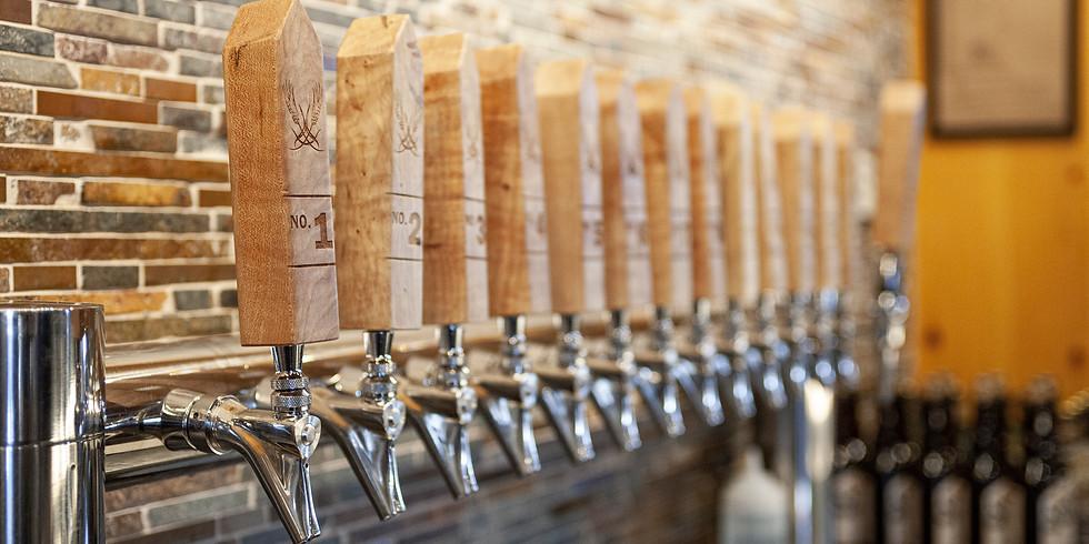 Plank Road, Elgin Beverage & Pollyanna Brewing