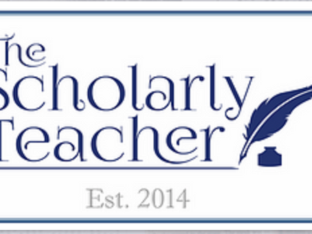 Dr. Ng publishes in the Scholarly Teacher