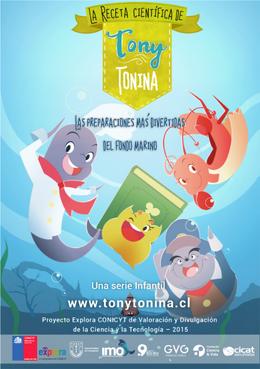 La Receta Científica de Tony Tonina