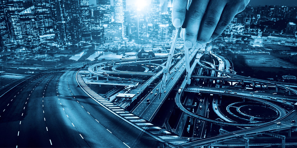 Temporary Traffic Management Design