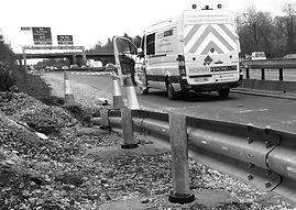 Vehicle Restraint System Maintenance